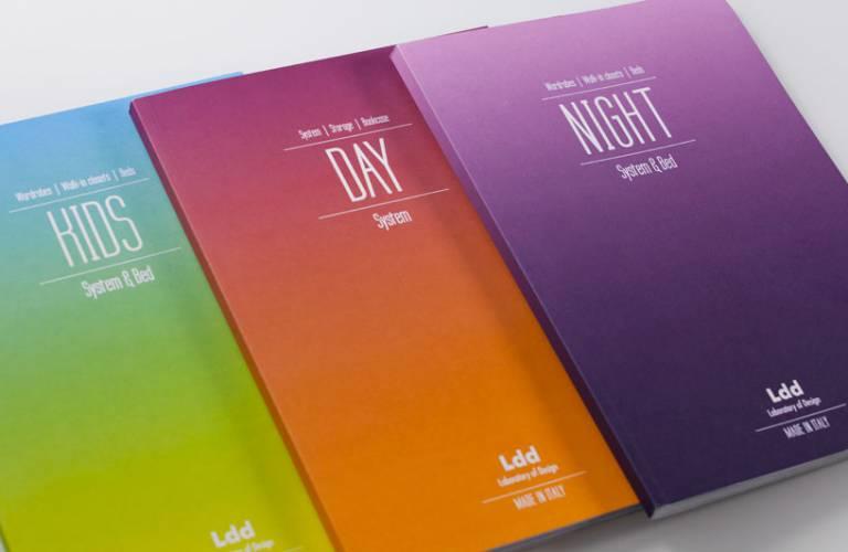 Pubblicazione nuovi cataloghi e listini Ldd